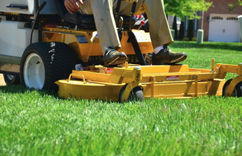 lawn maintenance brookfield ct 06804