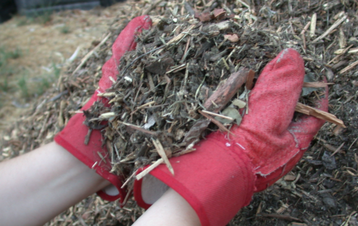 mulching brookfield 06804